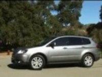 Видео обзор Subaru Tribeca от MyRide