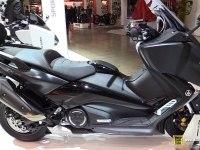 Yamaha TMAX на выставке