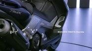 Особенности Yamaha TMAX