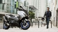Проморолик Yamaha TMAX