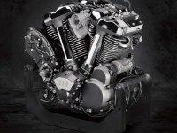 Двигатель Yamaha Star Venture
