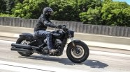 Отзыв о мотоцикле Indian Scout Bobber