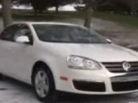 Видео обзор Volkswagen Jetta от MyRide