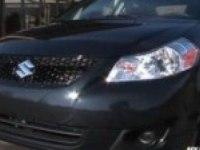 Видео обзор Suzuki SX4 от MyRide