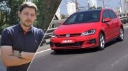 Тест-драйв VW Golf 7+ GTI