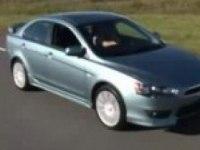 Видео обзор Mitsubishi Lancer от MyRide