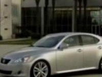 Видео обзор Lexus IS от MyRide