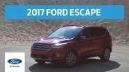 Промо Ford Escape
