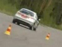 Тест-драйв Honda Civic от Autocentre.Ua