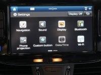 Система мультимедиа в Hyundai i30 Wagon