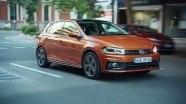 Промо видео VW Polo