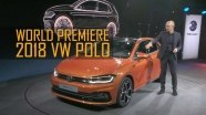 Премьера VW Polo