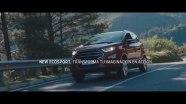 Промо видео Ford EcoSport