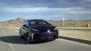 Промо Toyota Mirai