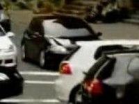 Рекламный ролик Volkswagen Golf