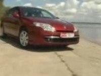 Тест-драйв Renault Laguna от Autocentre.Ua