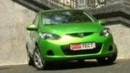 Тест-драйв Mazda2 от Autocentre.Ua