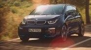 Промо ролик BMW i3s