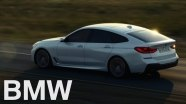 Промо ролик BMW 6-Series Gran Turismo