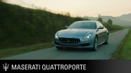 Промо Maserati Quattroporte
