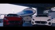 Показ Maserati GranTurismo
