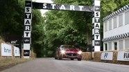 Maserati на фестивали скорости в Goodwood