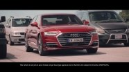 Как на самом деле работает система помощи водителю в Audi