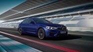 BMW M5 - 4wd/2wd