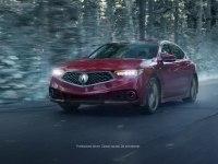 Промо ролик Acura TLX