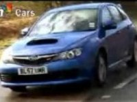 Видео обзор Subaru Impreza WRX STi от MSN