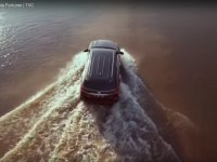 Промо ролик Toyota Fortuner