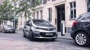 Промо ролик Opel Ampera-e