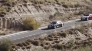 Промо ролик Rolls-Royce Ghost