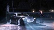 Проморолик Rolls-Royce Wraith