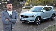 Тест-драйв Volvo XC40