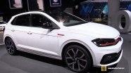 Экстерьер и интерьер VW Polo GTi