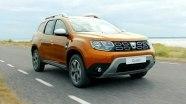 Проморолик Dacia Duster