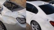 BMW 7 - восстановление с «нуля»