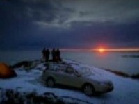 Рекламный ролик Subaru Outback