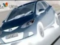 Видео обзор Mazda2 от MSN