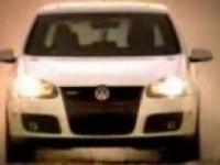Рекламный ролик Golf GTI