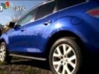 Видео обзор Mazda CX-7 от MSN