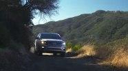 Ford Expedition на бездорожье