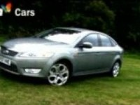 Видео обзор Ford Mondeo от MSN