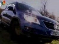 Видео обзор Volkswagen Tiguan от MSN