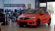 Рекламный ролик Honda Jazz (Fit)