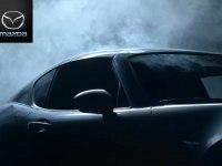 Промо видео Mazda MX-5 RF