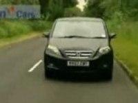 Видео обзор Honda FR-V от MSN
