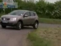 Видео обзор Nissan Qashqai от MSN