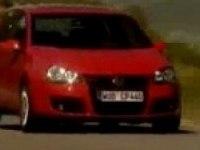 Видео ролик VW Golf GTI